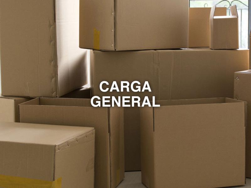 carga general